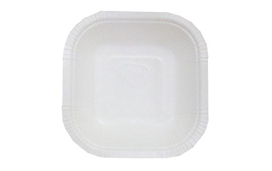 khay giấy đựng đồ ăn fest choice 3x3 inches
