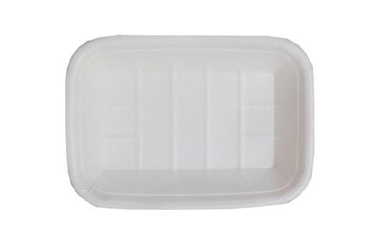 khay giấy đựng thức ăn fest choice 5x8 inches