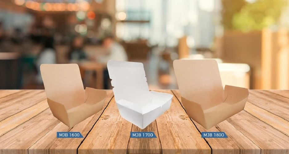 hộp giấy nhiều mẫu mã màu sắc hơn hộp xốp