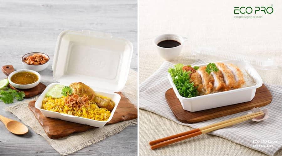 tại sao nên sử dụng hộp giấy đựng thực phẩm