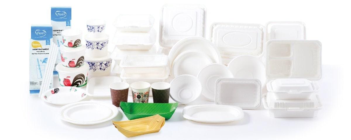 bao bì giấy thực phẩm eco pro
