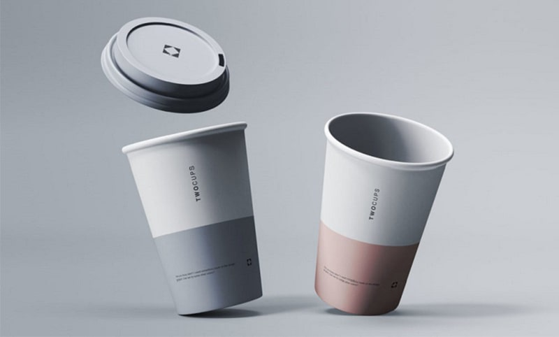tìm hiểu về ly giấy nóng và ly giấy lạnh